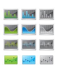 Audio Equalizers