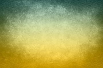 Hintergrund in blau und gelb