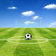 Fussball - Sport Nummer 1