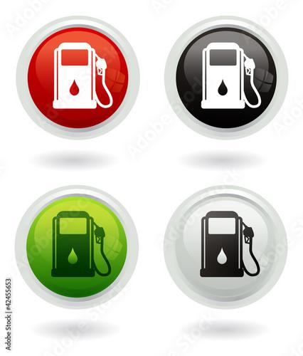 icones essence gasole gpl station service fichier vectoriel libre de droits sur la. Black Bedroom Furniture Sets. Home Design Ideas
