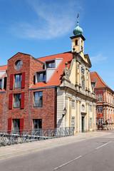 Hotel Altes Kaufhaus, Lüneburg, Deutschland