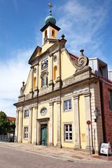Altes Kaufhaus, Lüneburg, Deutschland