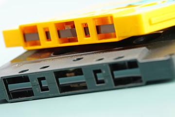 compact cassette #1