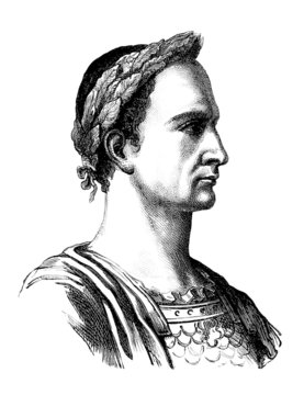 Roman Emperor - Cesar