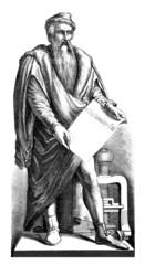 Gutenberg - 15th century