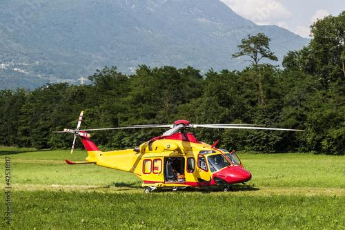 Elicottero Soccorso Alpino : Quot elicottero del soccorso alpino immagini e fotografie