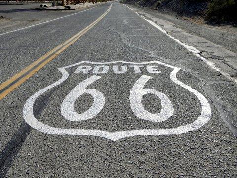Kalifornien historic Route 66