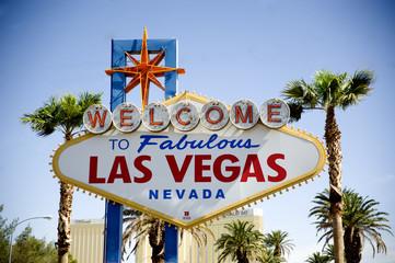Tuinposter Las Vegas Las vegas