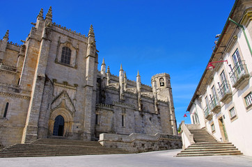 Guarda Kathedrale - Guarda cathedral 01