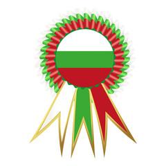 medal of bulgaria