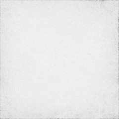 white canvas with delicate grid grunge background or texture
