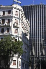Rio de Janeiro, Centro storico-Brasile