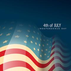 vector america flag