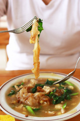 Thai noodle