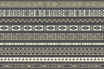 Native Ethnic Pattern
