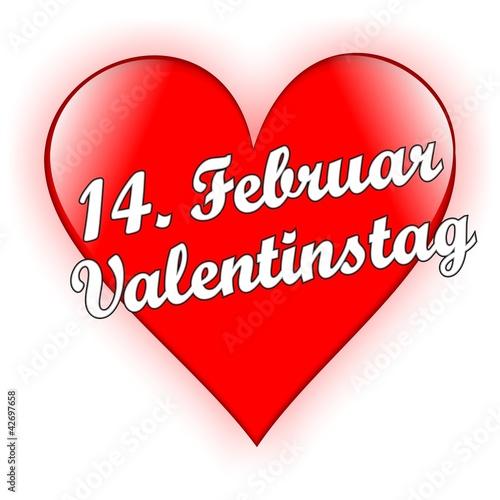 14 Februar