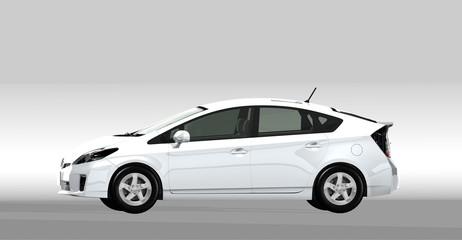 hybrid car ハイブリッドカー eco oar エコカー