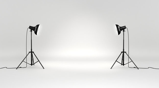 3d studio set
