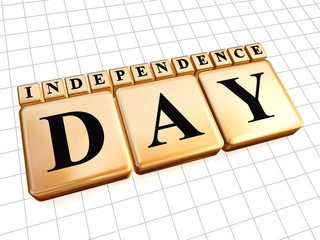 golden independence day