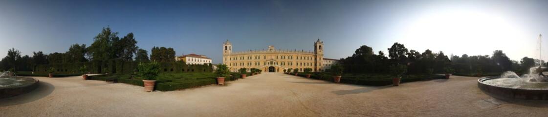 Parma, Reggia di Colorno