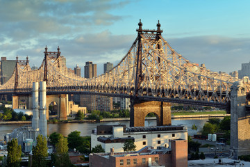 Queensboro Bridge, New York 2