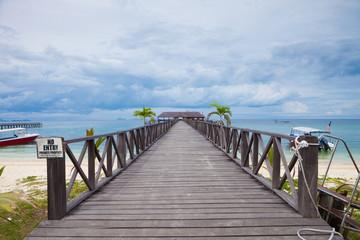 Serenity Boardwalk