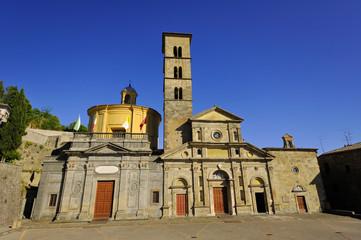 Basilica dei Santi Giorgio e Cristina Bolsena