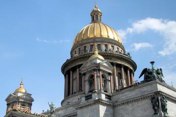 Isaakskathedrale St. Petersburg