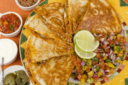 recipe: side dish for quesadillas [4]