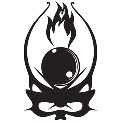Mystical ball
