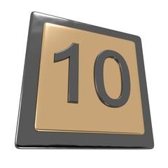 Nombre 10.14
