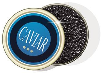 CAVIAR_Boite