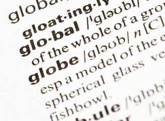 global word