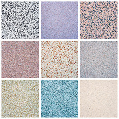 granite tiles collection