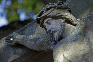Kruzifix in Scherfede (Warburg)