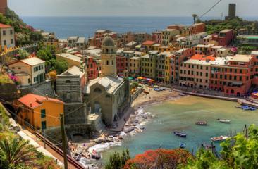 Cinque terra - Tuscany Italia