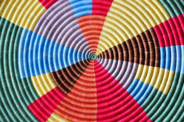 Colorful Mat