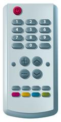 Television Remote
