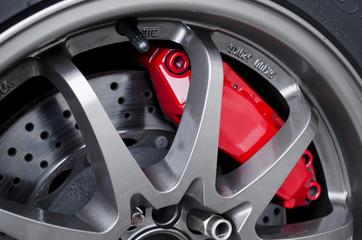 Sport brakes