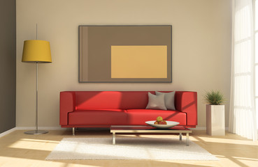 living room 09