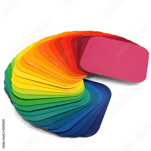 Farbkarten stockfotos und lizenzfreie bilder auf fotolia - Farbkarten kostenlos ...
