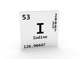 Gold symbol au element of the periodic table stock photo and iodine symbol i element of the periodic table urtaz Image collections