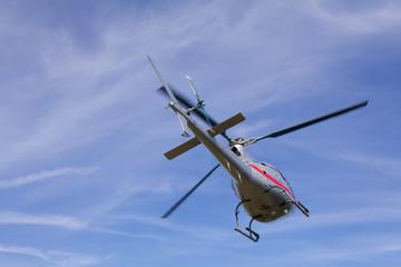 Elicottero as 350