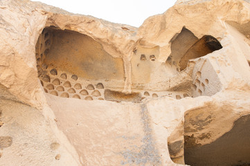 Salime Monastery