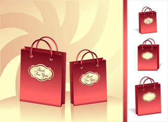 Gift packages best for you in red color
