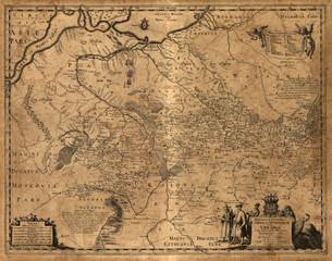 Ukraine 1648