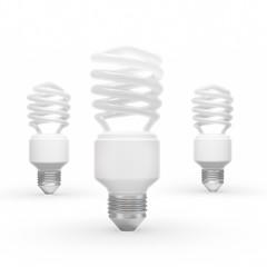 energy saving bulbs