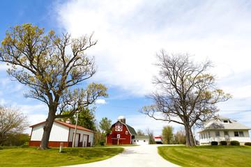 American Countryside Farm