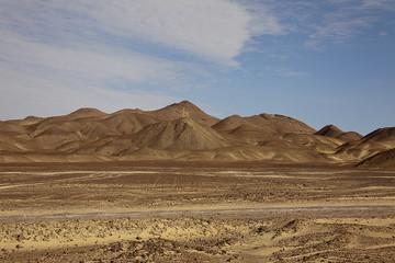 Deserto Peruviano