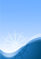 yacht_steuerrad